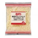 333.スタイルワン(明治乳業)_細切りモッツァレラミックスチーズ(14.07.03)