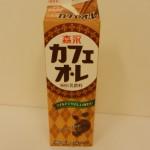 364.森永_カフェオ・レ(14.09.07 CI LCBE)