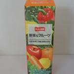 405.スタイルワン(雪印メグミルク)_野菜&フルーツ(15.01.28)