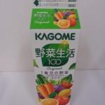 511.カゴメ_野菜生活100(15.10.17)