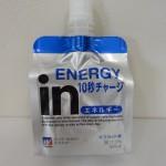 森永製菓 ウイダーinゼリー(エネルギー) 放射能測定結果